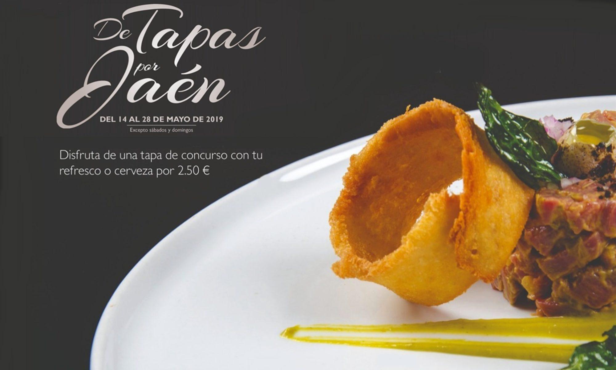 De Tapas por Jaén